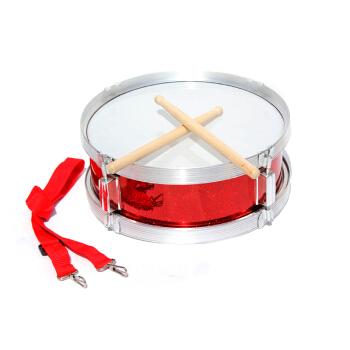 新宝(XinBao)11 inチ小型ドラムおもちゃんねる器子供用ドラおもちゃんねる器11インチャイム
