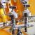 マイスMES Q 9ドラムム5ドラム2镫架3镫片闪星系列シャンパンゴールド(YL-001)3镲架4镲片