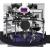 MEDELI美得理友ドラムG 1インテリジェント専門教育初心者大人子供電子ドラムドラムG 1+小天使DA 30スピーカー+ドラム毛布礼包