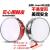 新宝(XinBao)小軍鼓楽器小軍鼓学生隊鼓双音鼓号隊小鼓楽器銀灰色14インチ外置双音小鼓直径38*高さ15