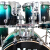 MESマイスBF 5255 Tドラムジドラム5ドラム3闭架は水墨青(284)を前売しています。
