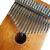 思雅晨(Saysn)カリン・オルガン10音17音親指ピアノ携帯アフリカ指琴簡単易学楽器KALIMBA桃花芯木17音+10付属品