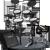 Roland ront lanドドラムTD 1 kv折りたたみ可能な携帯型TD 4 KP成人電子ドラム子供初心者入門電子ドラムズTD 1 KPX+roーRan PM 100スピーカー+ドラム腰掛セット