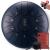 hluru【指サック付き】空霊鼓・色空鼓・鋼舌・黒空鼓・無玄憂ドラムを忘れない大人の初心者楽器の手でドラムを10寸12寸8音、11音、10寸(25 cm)を叩きます。