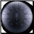 空霊鼓・色空鼓・钢舌・鼓・无忧鼓・小鼓・打击手鼓・10寸12寸11音・14音・忘れ忧ドラム・初心者楽器・レベルアップ版金属ブラック12寸13音